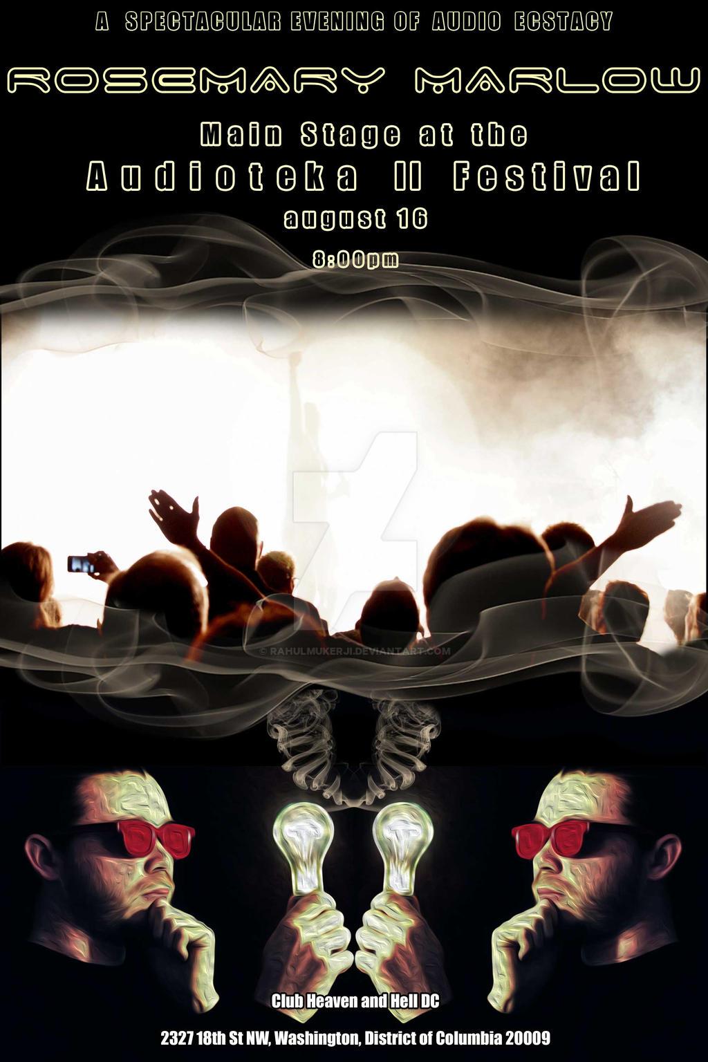 RMM Poster IV