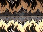 Fractal Fabric Fire