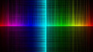 8K Spectrum Wallpaper II
