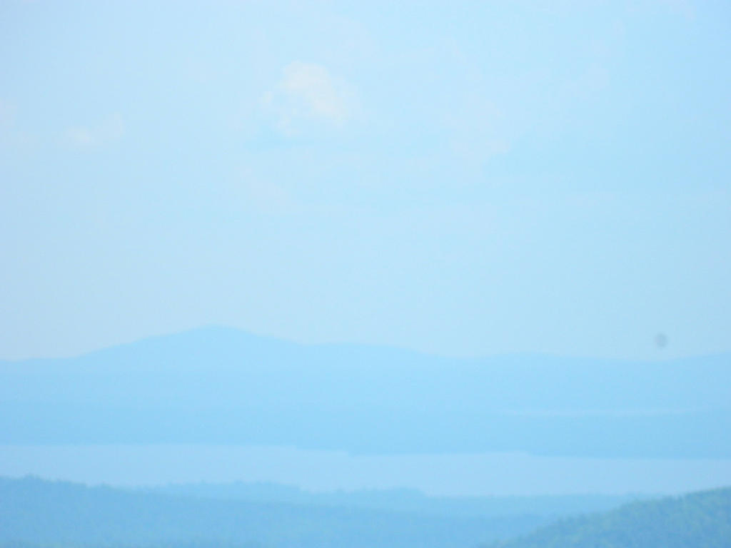 Blue View by ErinMariel