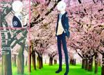 (UPDATE) Yuki Shiroibara [AH]