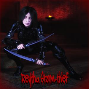 Reytha Profile Pic