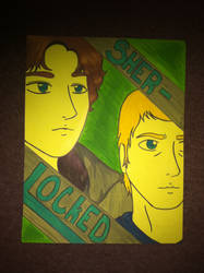 Johnlock: Sher-Locked