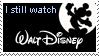 Walt Disney. by Z-a-r-t