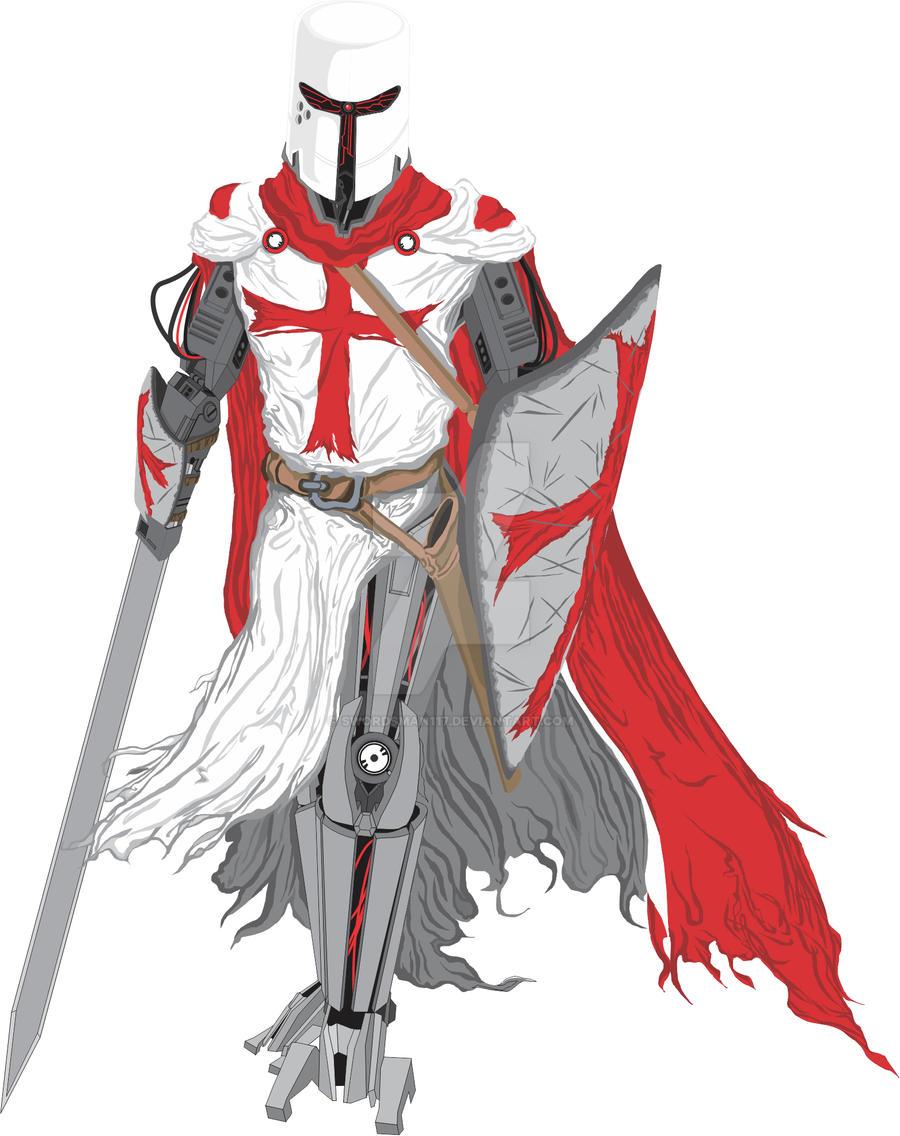 Templar by swordsman117 on DeviantArt
