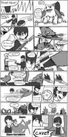 Fire Red Nuzlocke Part 8 by BlazeDGO
