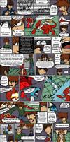 Fire Red Nuzlocke Part 11 by BlazeDGO