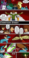 Fire Red Nuzlocke Champion Part 1