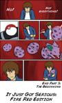 Fire Red Nuzlocke Finale Part 3 - MAJOR EDIT