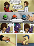 IJGS: Soul Silver Edition - Chapter 1 Page 2