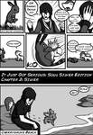 IJGS: Soul Silver Edition - Chapter 2 Page 1