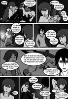 IJGS: Soul Silver Edition - Chapter 4 Page 9 by BlazeDGO