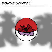 IJGS: Soul Silver Edition - Bonus Comic 3 by BlazeDGO