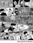 IJGS: Soul Silver Edition - Chapter 5 Page 6