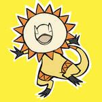 Pokeddexy Day 4: Favorite Electric Type