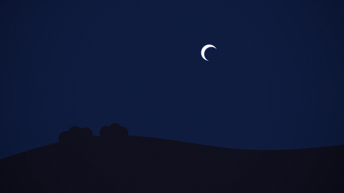 Great Wallpaper Night 1080p - night_hill_modern_wallpaper_1080p_by_danielthorndyke-d8t10ub  Image.png