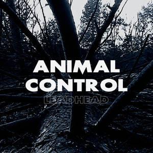 Album Cover: Animal Control