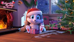 Merry Christmas Everybunny