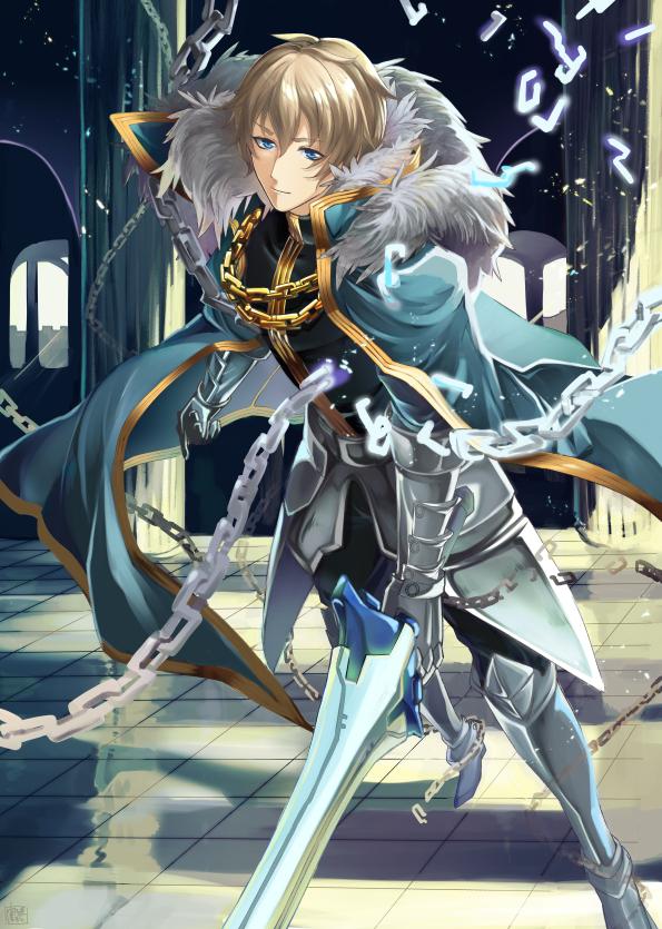 ผลการค้นหารูปภาพสำหรับ gawain fate