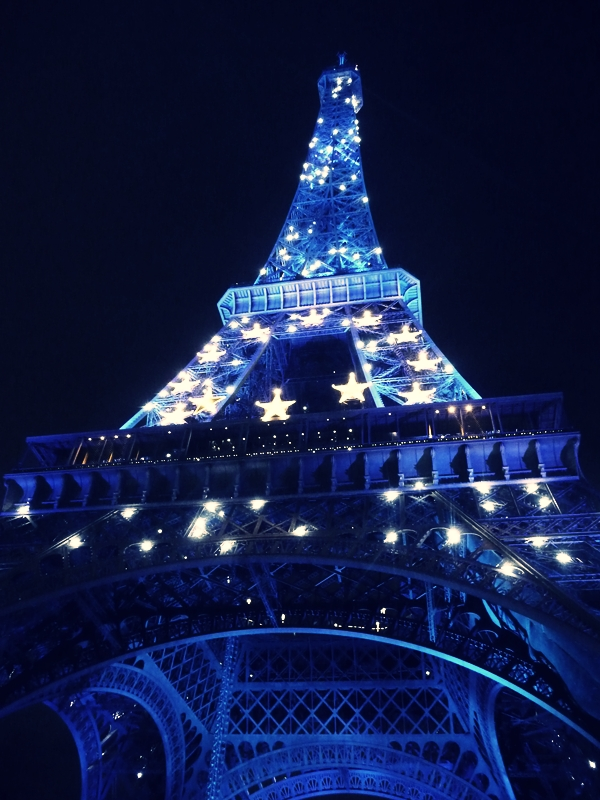 Plavo kao ... - Page 2 Tour_Eiffel_by_RomanticHell