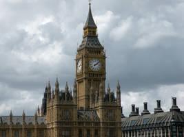 Big Ben 03 by nevertakemystock