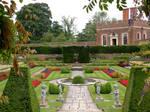 Hampton Court Garden 05
