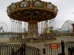 Abandoned Six Flags 16