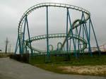 Abandoned Six Flags 24