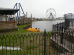 Abandoned Six Flags 49