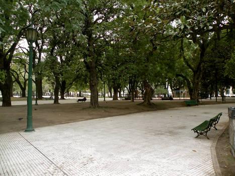 Plaza San Martin 02