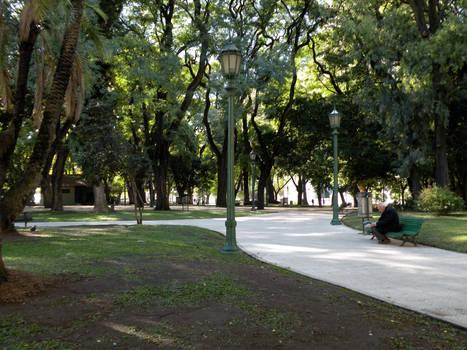 Plaza San Martin 11