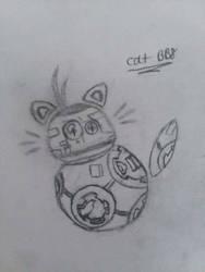 Kitty Cat BB8