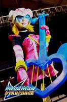 Harpnote - feel the music! by asdcvbtuym