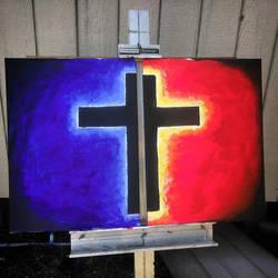 Cross3 by Chris-the-welder