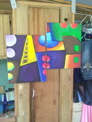 abstract2panel by Chris-the-welder