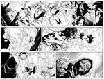 Green Lantern 60 sneak peek