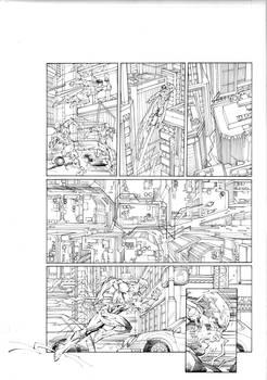Justice League 5, page 4