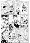 Justice League 5, page 15