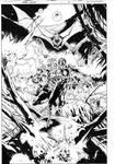 Green Lantern 8 Cover