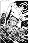 Green Lantern 9 cover
