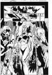 Green Lantern 7, page 20