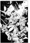 Green Lantern 9, page 4
