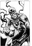 Green Lantern 10, page 20