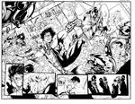 Nightwing 11, pages 2 and 3