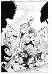 Legion Lost 15, page 1