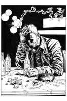 Justice League Dark 30 by MarkIrwin
