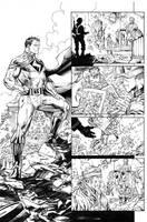 Mastermen 1 by MarkIrwin