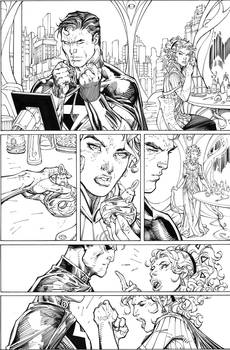Mastermen 1, another page