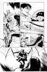Superman/Wonder Woman 15 another page
