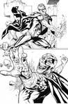 Green Lantern 45, page 14